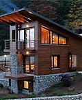 35所漂亮的房子和建筑设计