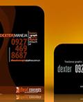 2010年精美创意名片设计