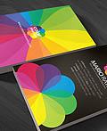40个创意商务名片设计欣赏
