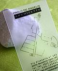 35张建筑业名片设计灵感