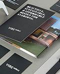 32张创意的建筑师名片设计
