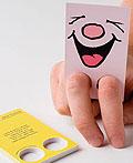 优秀创意商务名片设计灵感 #5