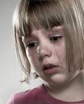 关爱受虐儿童―优秀创意公益广告设计(三)