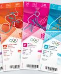 2012年奥运会和残奥会门票设计