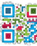 创意的QR码艺术化设计(一)