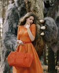 Mulberry's Fall 2012 Campaign
