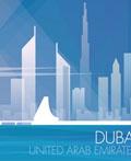 城市印象―全球20个著名城市明信片设计