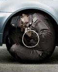 泰国Subtract驱狗喷雾广告设计欣赏