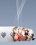 Continue 戒烟公益广告