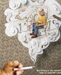 Quit Stupidity : 吸烟是愚蠢的自杀方式