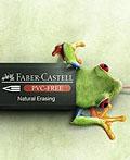 智利Faber-Castell系列平面广告设计(二)