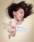 美国Monmouth医院平面广告设计
