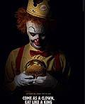 西班牙Burger King快速食品平面广告设计