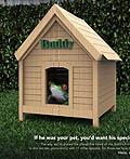 美国野生动物保护协会平面广告设计