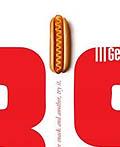 巴西Geneal食品平面广告设计