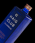 英国黑格俱乐部花花公子威士忌包装设计