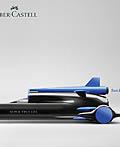 土耳其Faber-Castell平面广告设计