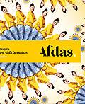 法国Afdas平面广告设计