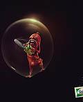 墨西哥Picot平面广告设计