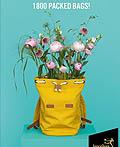 瑞典Interflora平面广告设计
