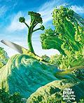 英国Tenderstem食品平面广告设计