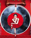香港芭蕾舞团平面广告设计