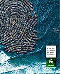 秘鲁绿色和平组织平面广告设计