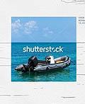 多米尼加Shutterstock平面广告设计