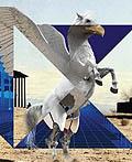 英国汇丰银行平面广告设计