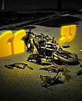 巴西Detran RN交通安全平面广告设计