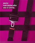 巴西Sancor Seguros保险平面广告设计