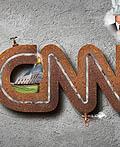 墨西哥美国有线电视新闻网平面广告设计