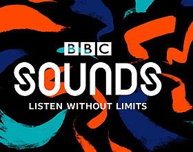 BBC音频应用程序户外广告设计欣赏