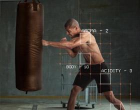 葡萄牙DeltaQ平面广告设计欣赏