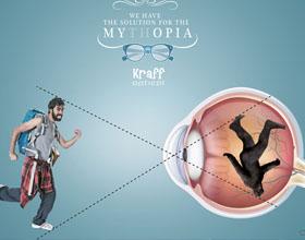 23个来自世界各地的最佳广告设计