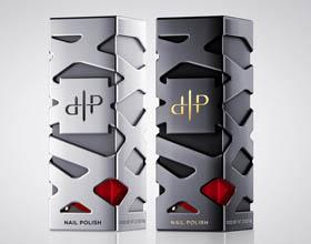 美国品牌Lapierre美容产品包装设计