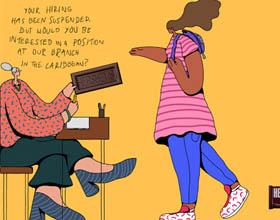 巴西Hershey's零食平面广告设计:苦乐参半