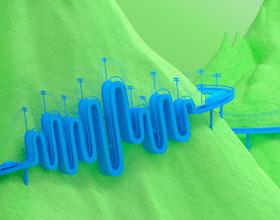 智利三菱平面广告:语音信息