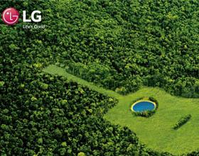 印度LG电子平面广告设计:好生活