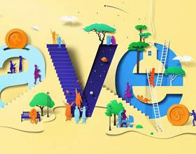 南非SYGNIA投资银行GIF动态艺术设计欣赏