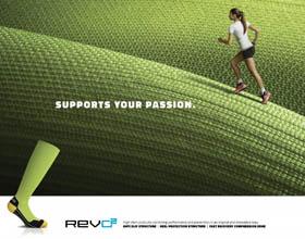 意大利spring international平面广告设计