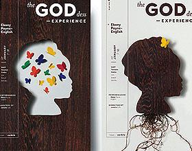 美Ebony Payne英语平面广告设计