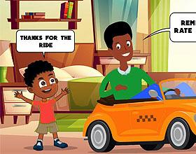 尼日利亚Migo平面广告:又像个工人了