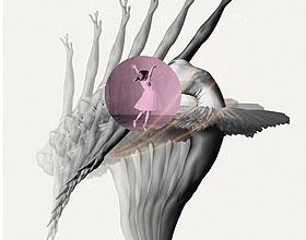 哥伦比亚proimagens平面广告设计