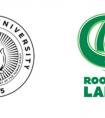 充满现代气息的罗斯福大学新标识
