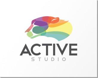 国外最新创意logo设计