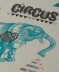 Circus俱乐部VI设计