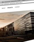加拿大HCMA公司VI设计