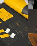 Arkigram品牌VI设计
