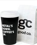 GC咖啡品牌VI设计